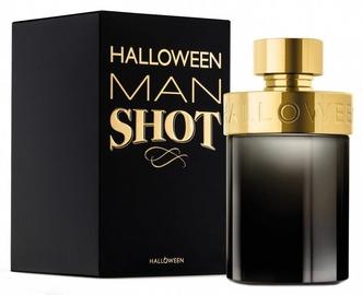 Tualetes ūdens Jesus Del Pozo Halloween Shot Man 75ml EDT