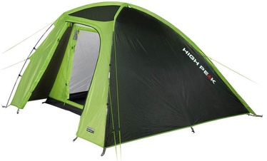 High Peak Rapido 3 Green 11451