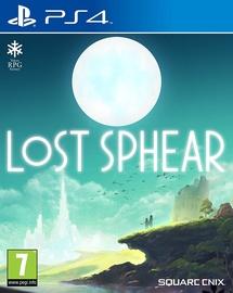 Lost Sphear PS4