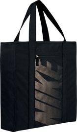Nike Womens Gym Tote Bag BA5446 010 Black