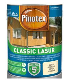 KRĀSA PINOTEX CLASSIC LASUR AE 3L OREGONS