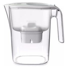 Ūdens filtrēšanas trauks Philips AWP2938WHT/10 Micro Xclean, 2.6 l