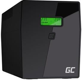 Green Cell UPS Power Proof 1500VA 900W