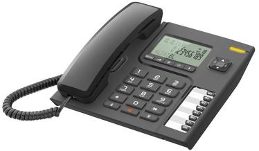 Telefons Alcatel T76 Black