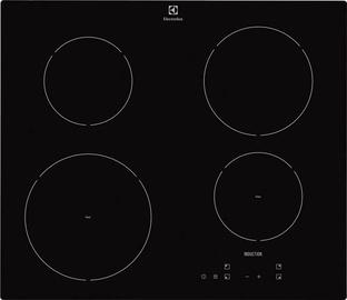 Indukcijas plīts Electrolux EHH6240ISK