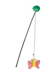 Rotaļlieta kaķim Beeztees 440524, 40 cm