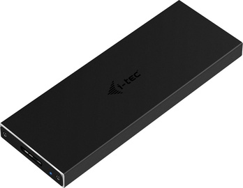 I-Tec MySafe External Case for M.2 B-Key SATA SSD MYSAFEM2