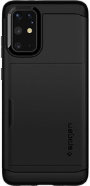 Spigen Slim Armor Cs Back Case For Samsung Galaxy S20 Plus Black