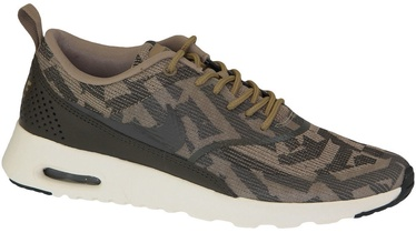 Nike Sneakers Air Max Thea KJCRD 718646-200 Brown 35.5