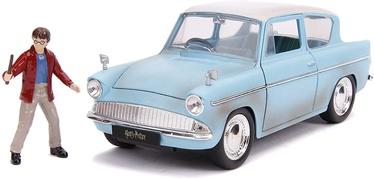 Детская машинка Dickie Toys Harry Potter & 1959 Ford Anglia 253185002, многоцветный