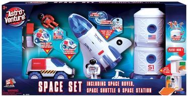Фигурка-игрушка PlayMind Astro Ventrue Space Set 63115