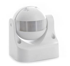 Sensors ST09, 180°, 1200W, IP44 balts