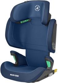 Mašīnas sēdeklis Maxi-Cosi Morion, zila, 15 - 36 kg