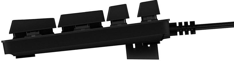 Logitech G413 Mechanical Gaming Keyboard Carbon US