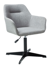 Signal Meble Chair Kubo Black Grey