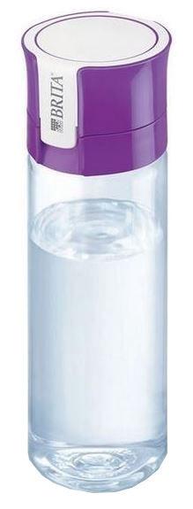 Brita Fill&Go Vital Bottle Purple 600ml