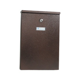 Glori Mailbox PD955 Copper