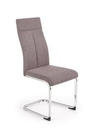 Ēdamistabas krēsls Halmar K370 Dark Grey, 1 gab.