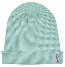 Lodger Ciumbelle Beanie Baby Hat Silt Green 12-24