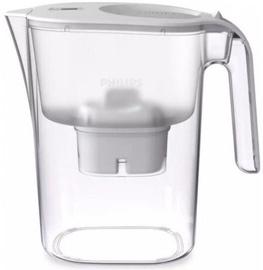 Ūdens filtrēšanas trauks Philips AWP2938WHT-3/10, 1.9 l