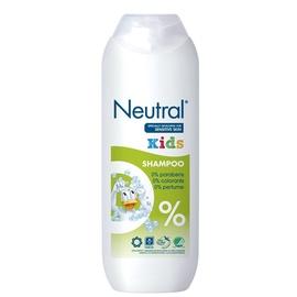 Šampūns NEUTRAL KIDS, 250 ml