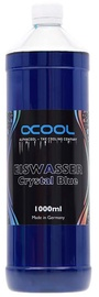 Alphacool Eiswasser Crystal Blue UV-active 1L