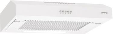 Tvaika nosūcējs Gorenje WHU529EW/S White