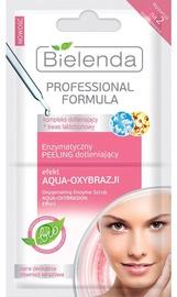 Sejas maska Bielenda Professional Formula Oxygenating Enzyme Peeling, 2 x 5 g