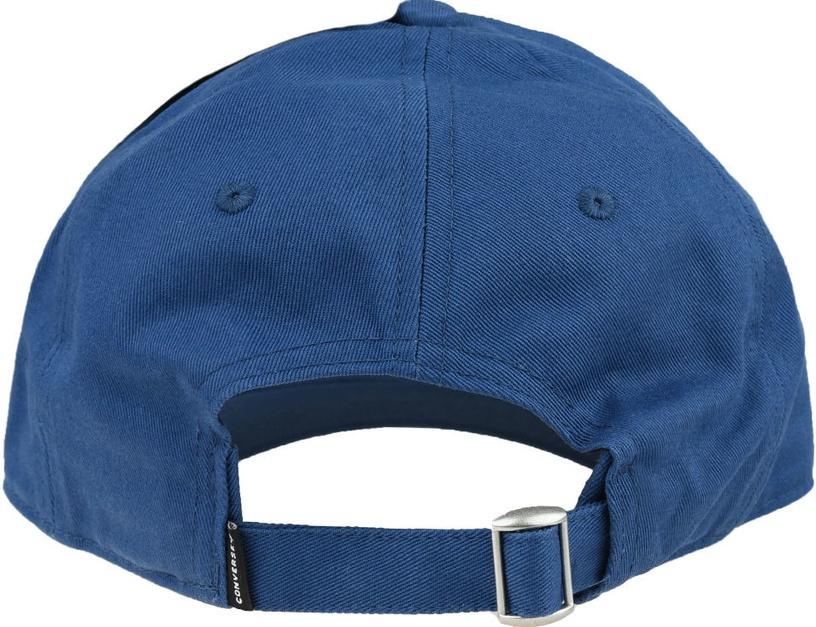 Converse Tipoff Chuck Baseball Cap 10008474-A19 Blue