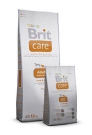 Suņu barība Brit Care Adult Medium Breed 3kg