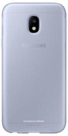 Samsung Original Jelly Back Case For Samsung Galaxy J3 J330F Blue