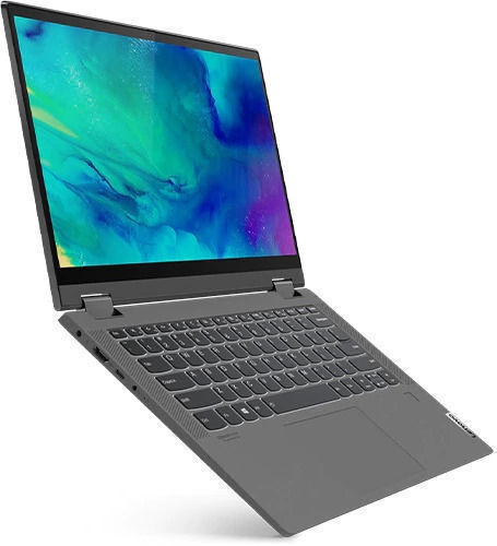 Ноутбук Lenovo IdeaPad Flex 5 14IIL05 81X100E6PB PL Intel® Core™ i5, 8GB/512GB, 14″