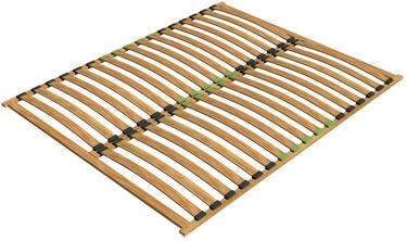 Решетка для кровати Black Red White Ergo Basic, 140 x 200 см