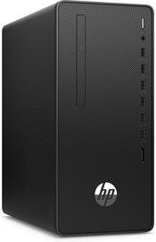 Стационарный компьютер Hewlett-Packard 290 G4 123P5EA, Intel UHD Graphics