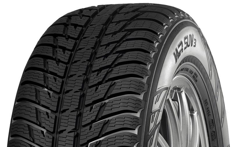 Ziemas riepa Nokian WR SUV 3, 265/45 R20 108 V XL C C
