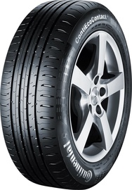 Vasaras riepa Continental ContiEcoContact 5, 165/70 R14 85 T