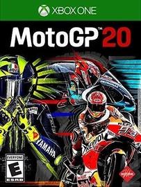 Xbox One spēle MotoGP 20 Xbox One