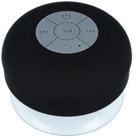 Bezvadu skaļrunis Forever BS-330 Black, 3 W