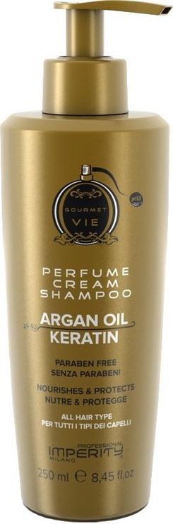 Imperity Professional Gourmet Vie Perfume Cream Shampoo 250ml