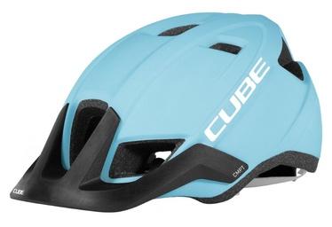 Cube Helmet CMPT Blue L