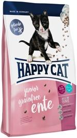 Happy Cat Junior Grainfree Ente 1.4kg