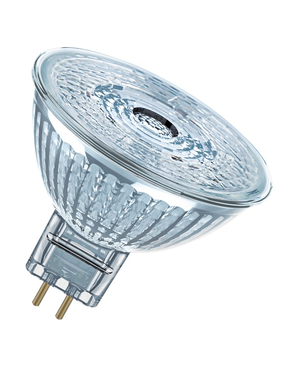 LAMPA LED MR16 36O 3.8W GU5.3 2700K 350L