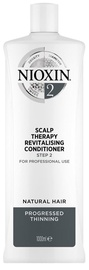 Matu kondicionieris Nioxin System 2 Scalp Therapy Revitalising Conditioner, 1000 ml