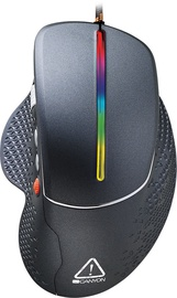 Canyon Apstar Side-Scrolling Gaming Mouse