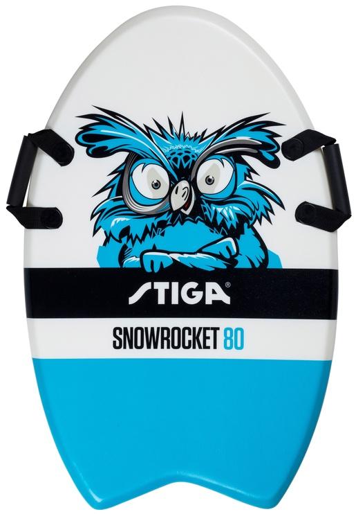 Stiga Snowrocket 80 Owl Blue