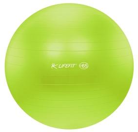 Lifefit Exercise Ball 65cm Green