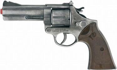 Игрушечное оружие Gonher Police Gold Collection 127/1