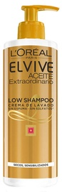 L´Oreal Paris Elvive Extraordinary Oil Dry Hair Shampoo 400ml