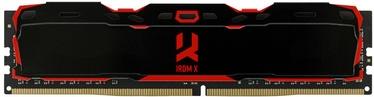Operatīvā atmiņa (RAM) Goodram IRDM X IR-X3000D464L16/16G DDR4 16 GB CL16 3000 MHz