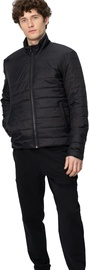 Audimas Mens Short Jacket With Thermore Insulation Black M